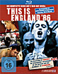 This is England 86 - Teil 1 - 4 (Gesamtbox) Blu-ray