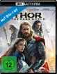 Thor: The Dark Kingdom 4K (4K UHD + Blu-ray)