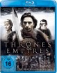 Thrones & Empires Blu-ray
