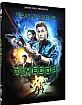Timecop (Limited Mediabook Edition) (Cover A) (Blu-ray + DVD + Bonus-DVD)