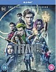 Titans: The Complete Second Season (UK Import ohne dt. Ton)