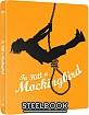 To Kill A Mockingbird - Zavvi Exclusive Limited Edition Steelbook (UK Import)