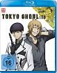Tokyo Ghoul:re - Vol. 2 Blu-ray