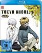 Tokyo Ghoul:re - Vol. 7 Blu-ray