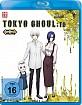 Tokyo Ghoul:re - Vol. 8 Blu-ray