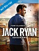 Tom Clancy's Jack Ryan: Die komplette zweite Staffel Blu-ray