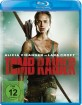 Tomb Raider (2018) (Blu-ray + Digital HD)