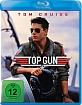 Top Gun (Remastered Edition) Blu-ray