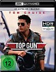 Top Gun 4K (4K UHD + Blu-ray)