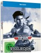 Top Gun (Remastered Edition) (Limited Steelbook Edition) Blu-ray