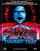 Tourist Trap (Touristenfalle) (Limited Mediabook Edition) (Cover A) Blu-ray