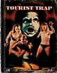 Tourist Trap (Touristenfalle) (Limited Mediabook Edition) (Cover B) Blu-ray