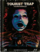 Tourist Trap (Touristenfalle) (Limited Mediabook Edition) (Cover C) Blu-ray