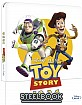 Toy Story (1-4) Collection - Steelbook (IT Import)