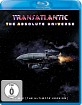 Transatlantic - The Absolute Universe - 5.1 Mix (The Ultimate Version) Blu-ray