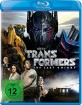 Transformers: The Last Knight (Neuauflage) Blu-ray