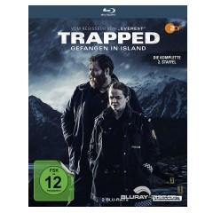 Trapped Gefangen In Island Staffel 2