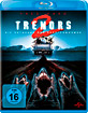Tremors 2 - Die Rückkehr der Raketenwürmer Blu-ray