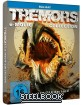 Tremors (6-Movie Collection) (Limited Steelbook Edition)