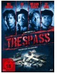 Trespass (1992) (Limited Mediabook Edition) (Cover A) Blu-ray