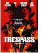Trespass (1992) (Limited Mediabook Edition) (Cover B) Blu-ray
