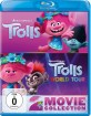 Trolls + Trolls World Tour (2 Movie Collection)