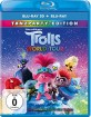 Trolls World Tour 3D (Dance Party Edition) (Blu-ray 3D + Blu-ray)