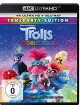 Trolls World Tour 4K (Dance Party Edition) (4K UHD + Blu-ray)
