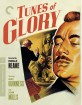 Tunes of Glory - Criterion Collection (Region A - US Import ohne dt. Ton) Blu-ray