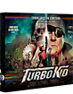 Turbo Kid (2015) - Limited Turbo Edition (ES Import ohne dt. Ton) Blu-ray