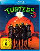 Turtles III Blu-ray