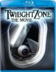 Twilight Zone: The Movie (US Import ohne dt. Ton) Blu-ray