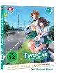 Two Car - Vol. 1 (Limited Collector's Edition) Blu-ray