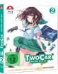 Two Car - Vol. 2 (Limited Collector's Edition) Blu-ray