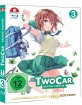 Two Car - Vol. 3 (Limited Collector's Edition) Blu-ray