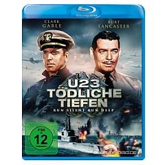 U 23 Tödliche Tiefen Film