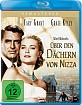Über den Dächern von Nizza (Remastered) Blu-ray