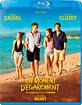 Un moment d'égarement - Der Vater meiner besten Freundin (CH Import) Blu-ray