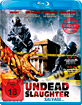 Undead Slaughter (2009) Blu-ray