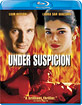 Under Suspicion (Region A - US Import ohne dt. Ton) Blu-ray
