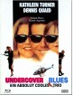 Undercover Blues - Ein absolut cooles Trio (Limited Mediabook Edition) (Cover A) Blu-ray