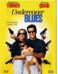 Undercover Blues - Ein absolut cooles Trio (Limited Mediabook Edition) (Cover B) Blu-ray