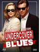 Undercover Blues - Ein absolut cooles Trio (Limited Mediabook Edition) (Cover D) Blu-ray