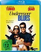 Undercover Blues - Ein absolut cooles Trio Blu-ray