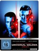 Universal Soldier (1992) 4K (Limited Steelbook Edition) (4K UHD + Blu-ray)