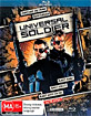 Universal Soldier (1992) - Limited Comic Book Cover (AU Import ohne dt. Ton) Blu-ray