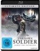 Unknown Soldier - Kampf ums Vaterland (Ultimate Edition) Blu-ray