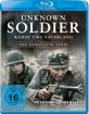 Unknown Soldier - Kampf ums Vaterland (Extended TV-Version) (TV Mini-Serie) Blu-ray