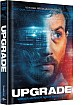 Upgrade (2018) (Limited Mediabook Edition) (Cover A) Blu-ray