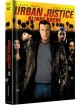 Urban Justice - Blinde Rache (Limited Mediabook Edition) (Cover B) Blu-ray